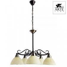 Подвесная люстра Arte Lamp A4711LM-5BR Blake