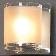 Накладной светильник Lussole LSQ-3401-01 Cappello