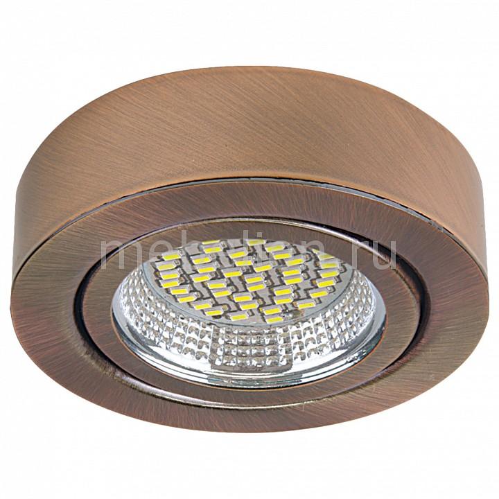 Накладной светильник Lightstar 003338 Mobiled