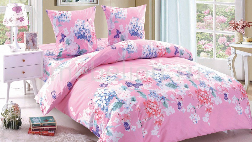 Комплект двуспальный Amore Mio Olivia
