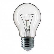 Лампа накаливания E27 60Вт 2800K 005478