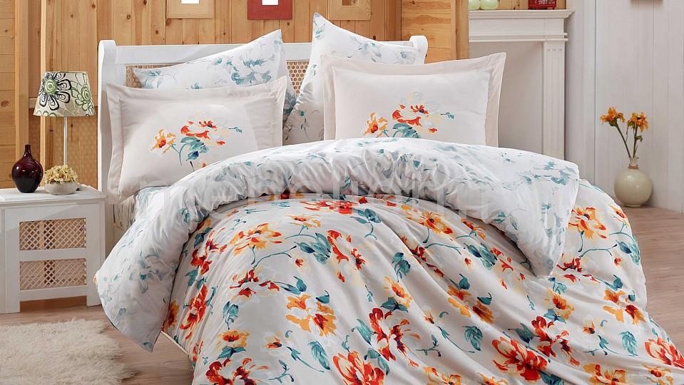 Комплект евростандарт HOBBY Home Collection LAVIDA комплект евростандарт hobby home collection sueno