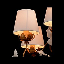 Подвесная люстра Chiaro 282010712 Сицилия