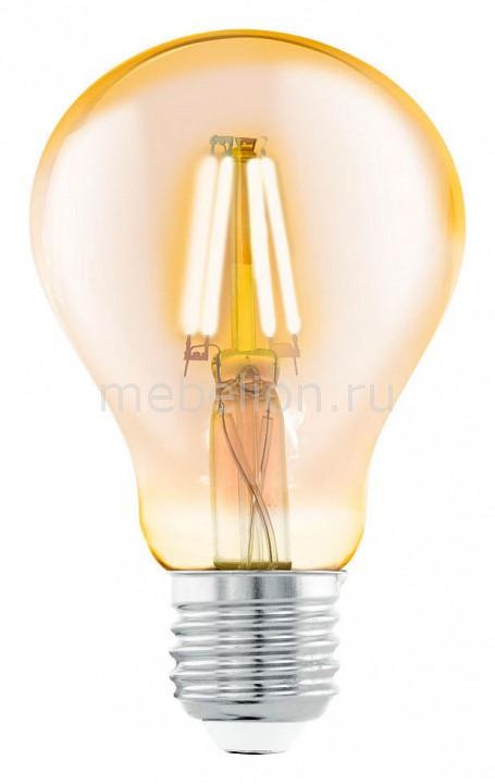 Лампа светодиодная Eglo A75 E27 4Вт 2200K 11555 лампа светодиодная eglo a75 e27 4вт 2200k 11555 page 8