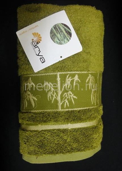 Набор полотенец для ванной Bonita Fakili зеленый AR_E1004606_10