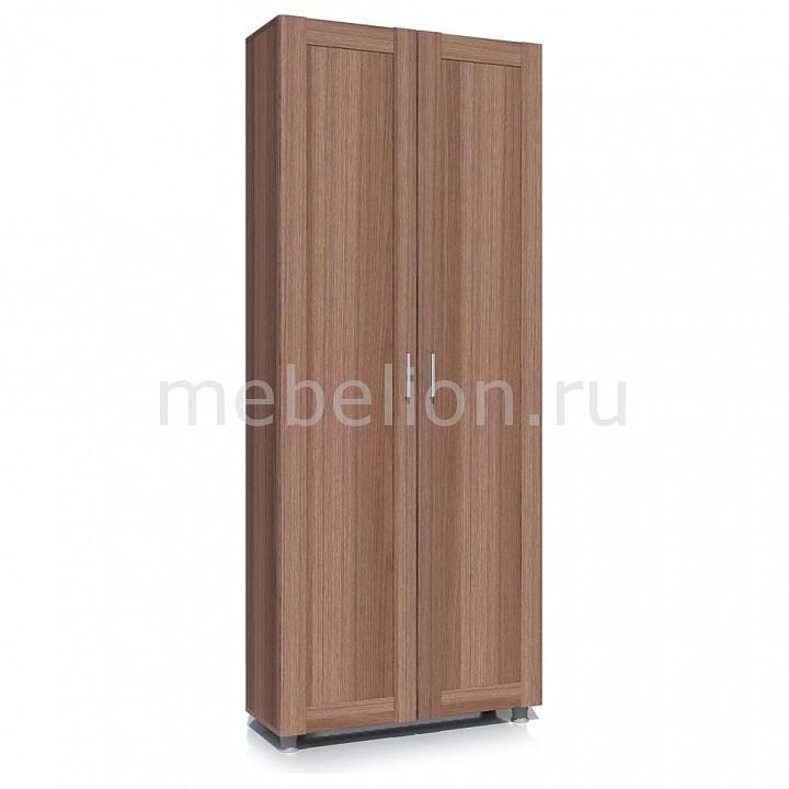 Шкаф платяной Сильва Фиджи НМ 014.67 ЛР