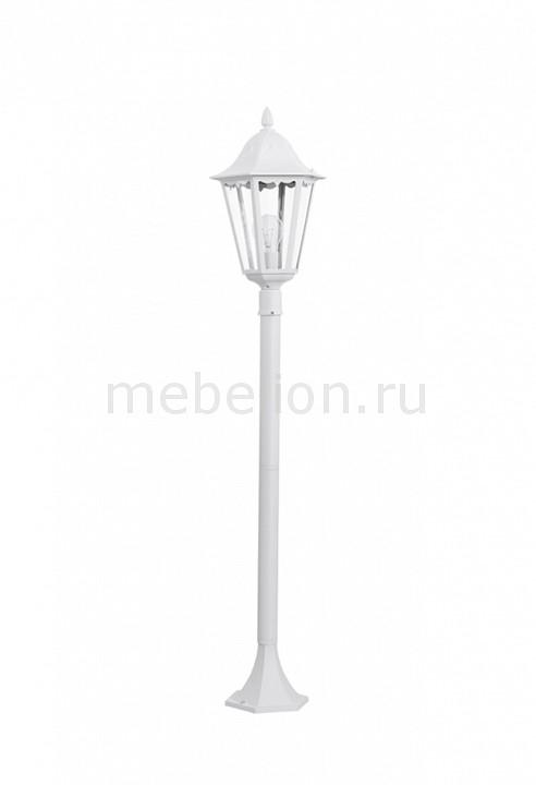 Наземный высокий светильник Eglo Navedo 93452 eglo navedo 93459
