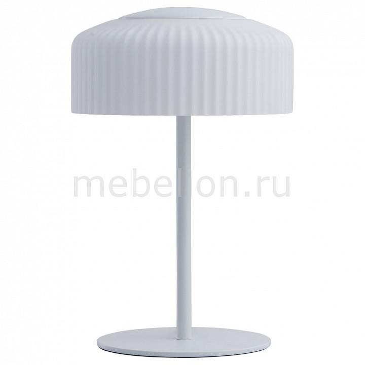 Настольная лампа MW-Light 636031203 Раунд 1