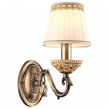 Бра Arte Lamp A9575AP-1AB Cherish
