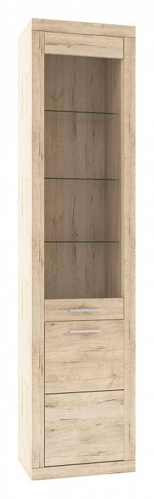 Шкаф-витрина Oskar 1D1V