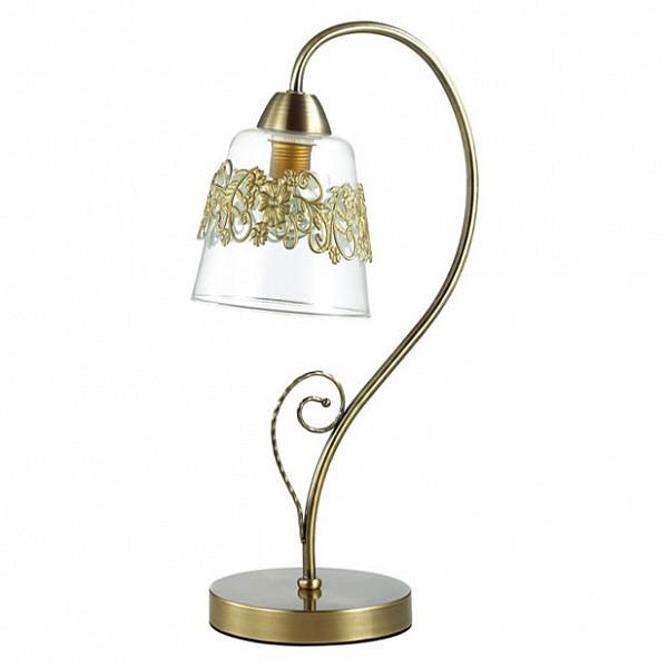 Настольная лампа Lumion