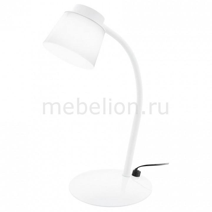 Настольная лампа офисная Eglo Torrina 96138