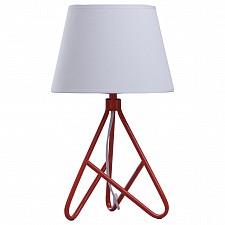Настольная лампа декоративная Берк 1 446031001