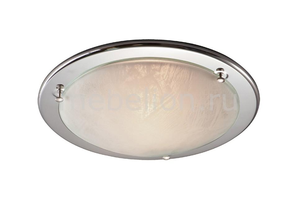 Накладной светильник Sonex 222 Alabastro