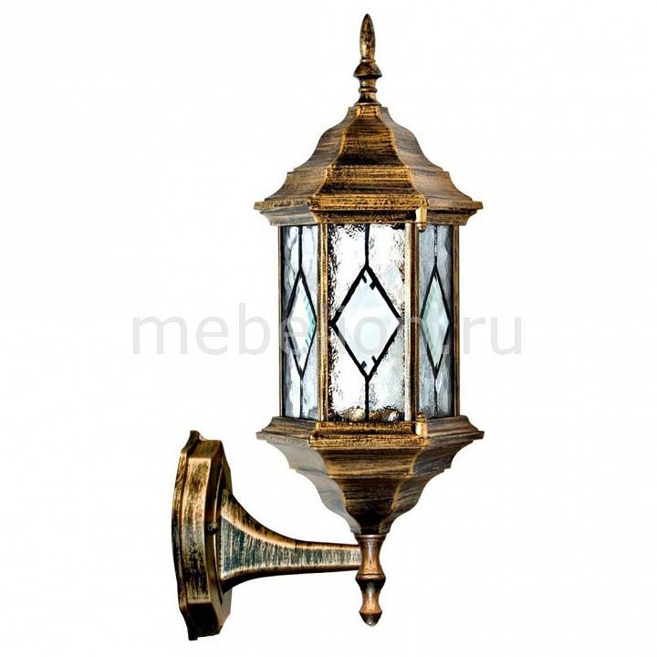 Светильник на штанге Feron Витраж с ромбом 11343 фонарный столб feron витраж с ромбом 11340