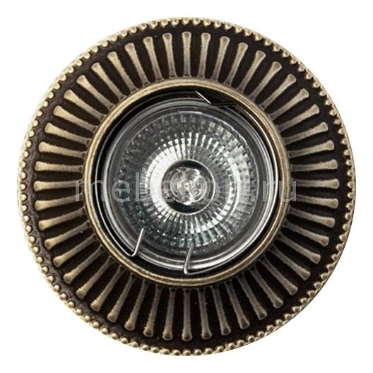 Встраиваемый светильник Точка света AZ AZ15AB встраиваемый светильник точка света az az15