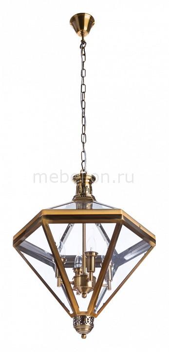 Подвесной светильник Divinare 7400/17 SP-4 Simplex