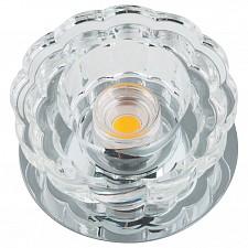 Встраиваемый светильник Fiore 10754
