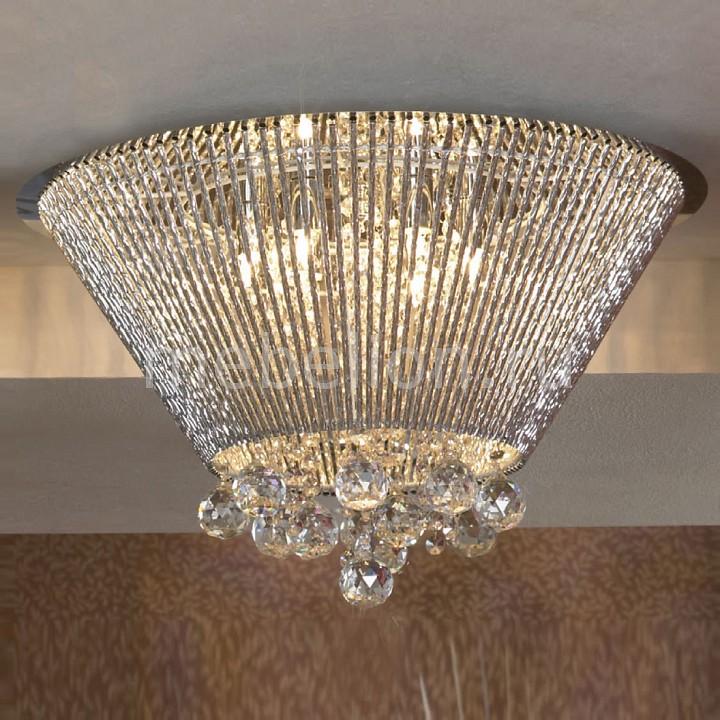 Накладной светильник Lussole Piagge LSC-8407-12 люстра lussole lsc 8407 12