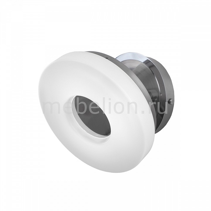 Бра IDLamp Frittelle 107/1A-LEDWhitechrome торшер idlamp frittelle 107 1p ledwhitechrome