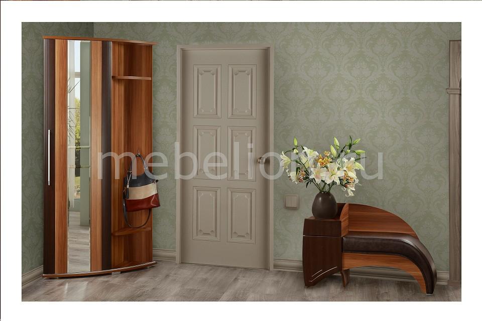 Диван Оптимус 2-41 слива/венге mebelion.ru 3950.000