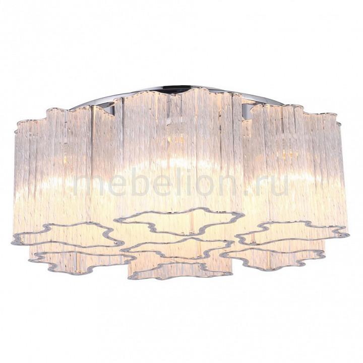 Купить Накладной светильник Diletto A8567PL-7CL, Arte Lamp, Италия