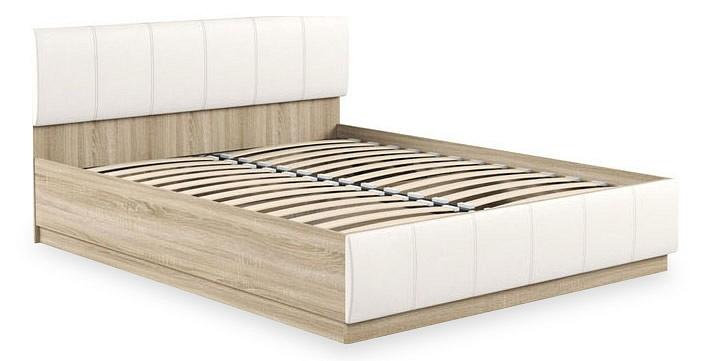 Кровать двуспальная MOBI Линда 160 спальня линда