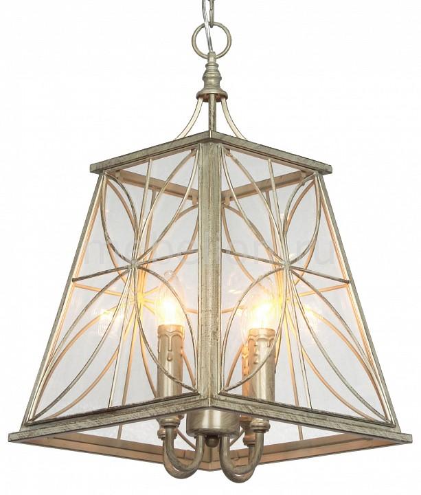 Купить Подвесной светильник Mirma 1630-4P, Favourite, Германия