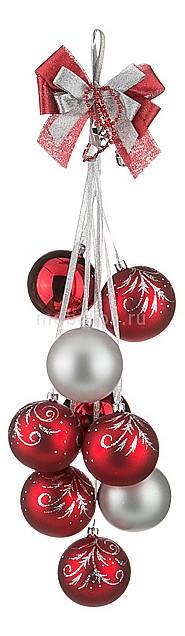 Елочная игрушка (50 см) Фестивальная 860-326
