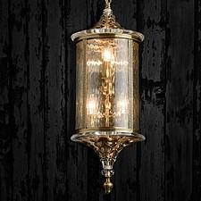 Подвесной светильник Chiaro 802011104 Мидос 1
