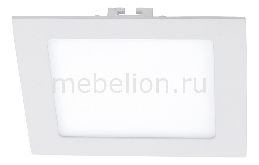 Встраиваемый светильник Eglo 94062 Fueva 1
