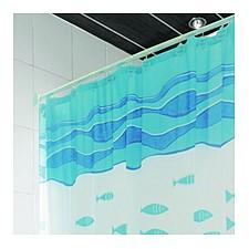 Штора для ванной Fish AR_F0010520