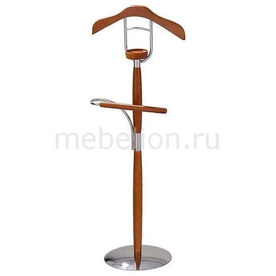 Вешалка для одежды напольная 5464 эспрессо mebelion.ru 2324.000