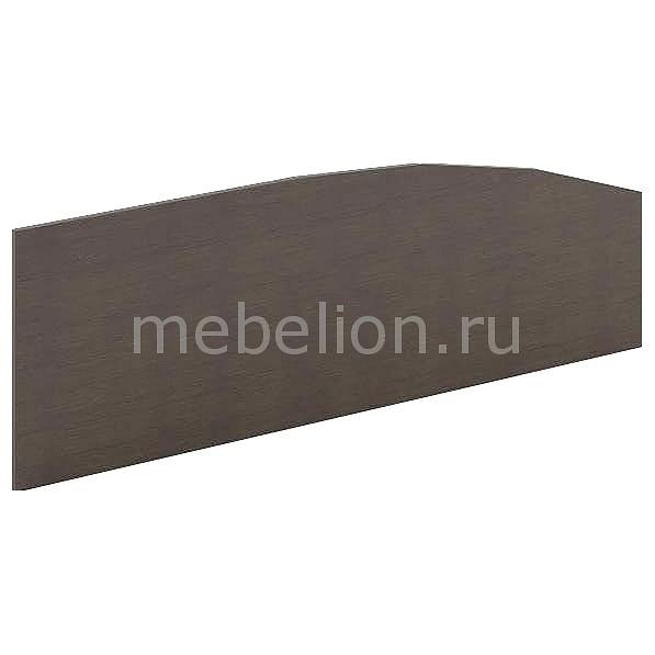 Купить Полка для перегородки Skyland Simple SQ-900, Беларусь, легно темный, ЛДСП