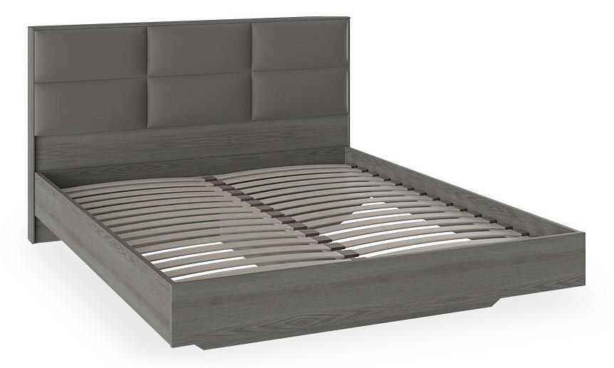 Кровать двуспальная ТриЯ Либерти СМ-297.01.001