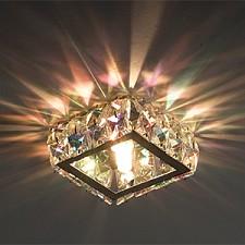 Встраиваемый светильник Novotech 370167 Neviera