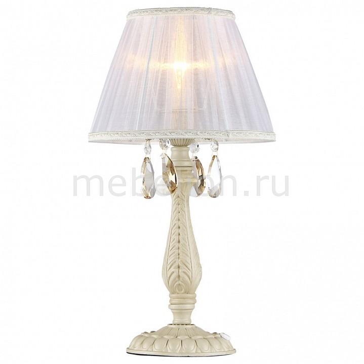 Настольная лампа Maytoni ARM387-00-W Elegant 21