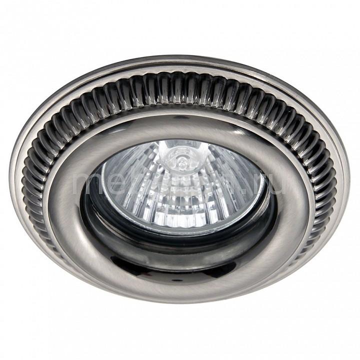 Купить Встраиваемый светильник N1524-NM, Donolux, Китай