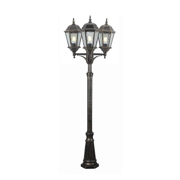 �������� ����� Arte Lamp Genova A1207PA-3BN