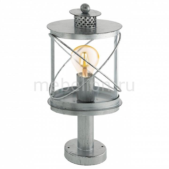 Наземный низкий светильник Hilburn 1 94867