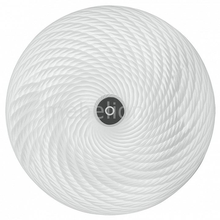 Накладной светильник IDLamp 352/25PF-LEDWhitechrome 352
