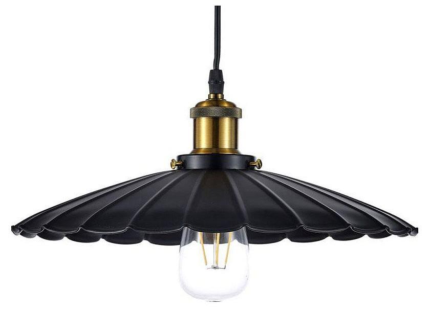 Подвесной светильник Marco E 1.3.P1 B