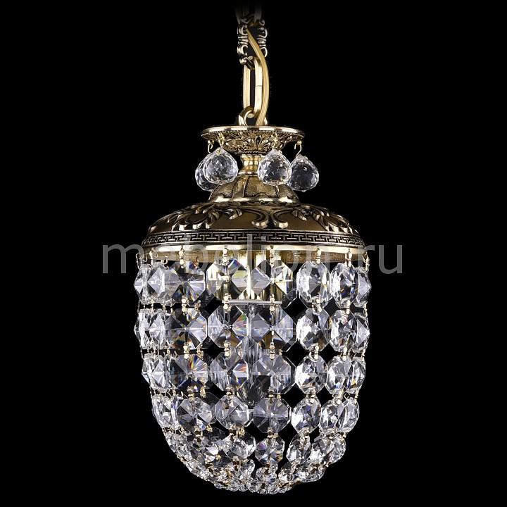 Подвесной светильник Bohemia Ivele Crystal 1777.14.GB 1777