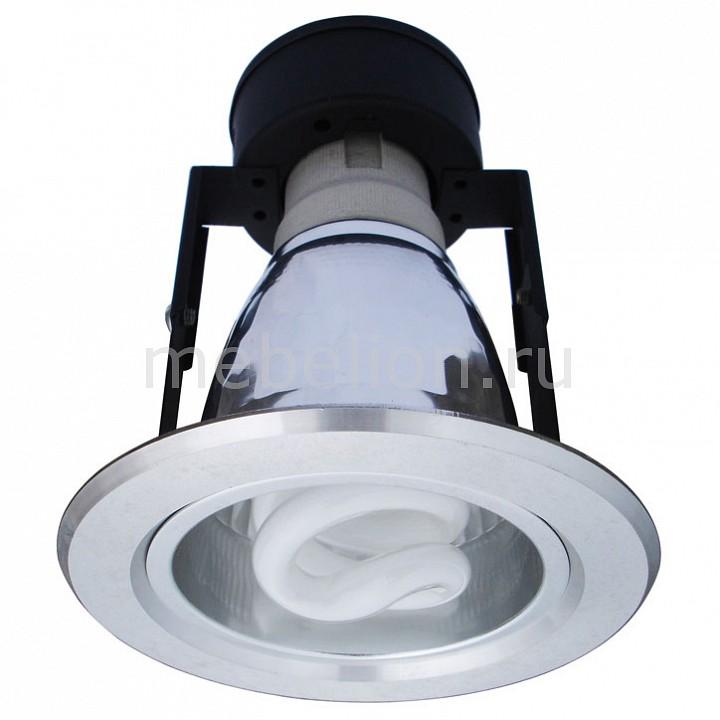 Встраиваемый светильник Arte Lamp A8044PL-1SI Technika