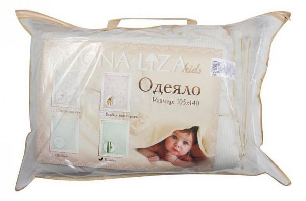 Одеяло детское Mona Liza