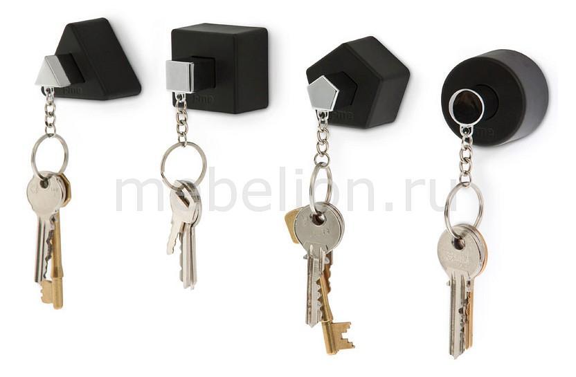 Ключница Набор из 4 ключниц J-me jme-049-BL  тумбочка 60 см ширина