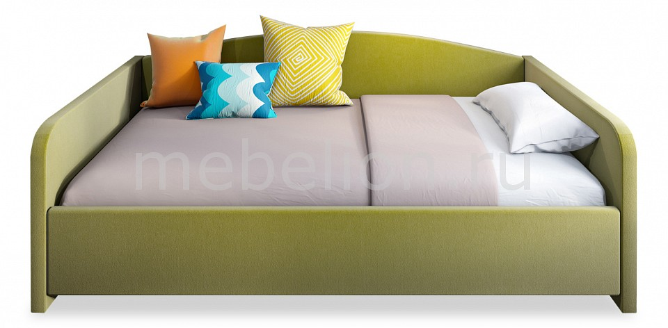 Купить Кровать полутораспальная Uno 120-200, Sonum, Россия