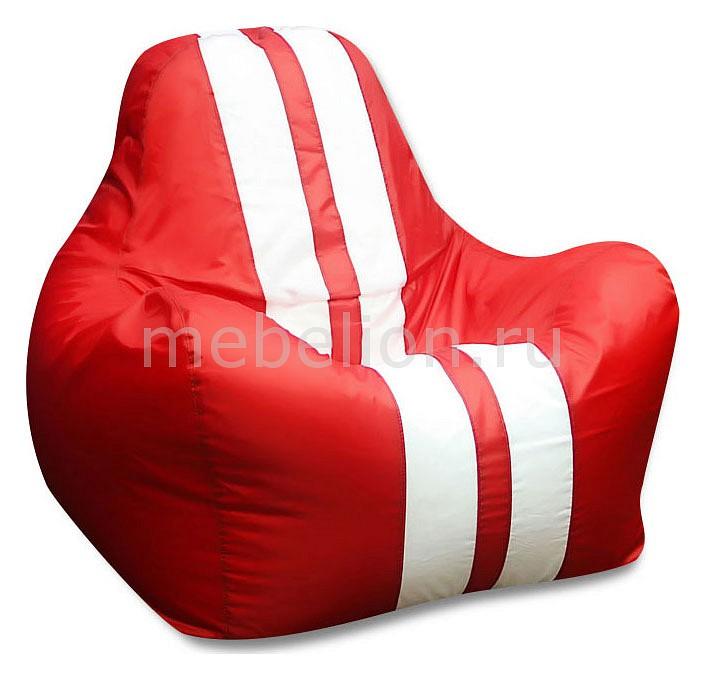 Кресло-мешок Спорт красное  современные тумбы для обуви