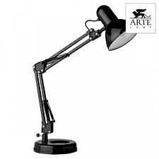 Настольная лампа Arte Lamp A1330LT-1BK Junior