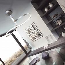 Накладной светильник Mantra 4980 Nur